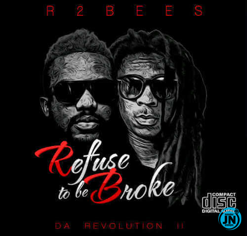 R2bees Ft. Wizkid – Slow Down
